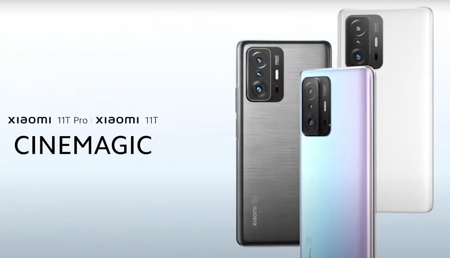 Xiaomi презентовала смартфон с зарядкой за 17 минут
