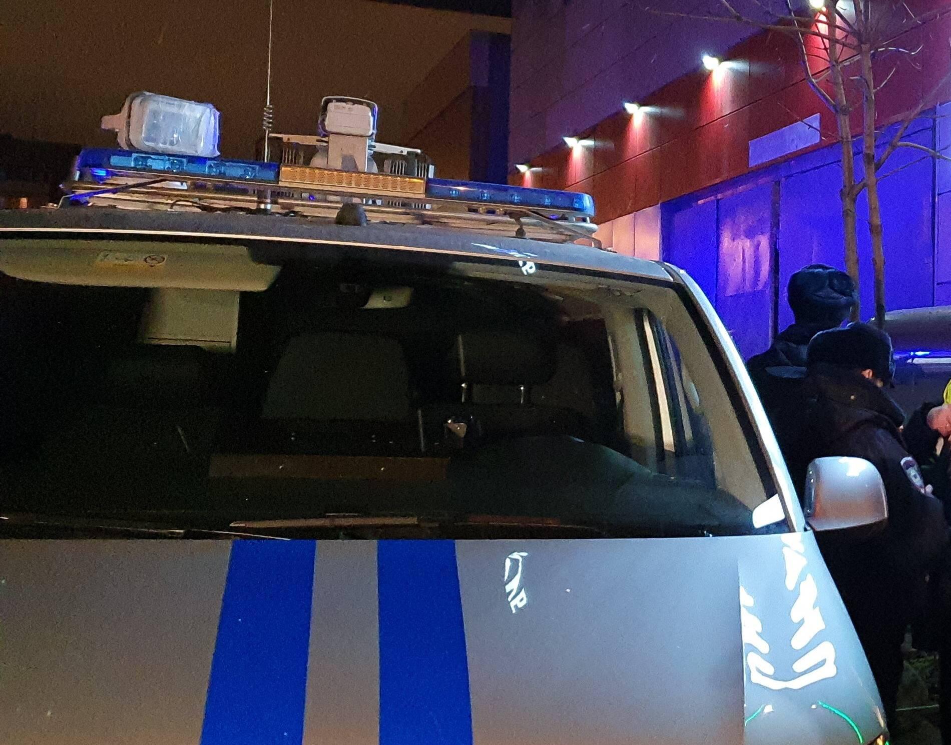 В Подмосковье проверяют сообщения о подготовке нападений на школы