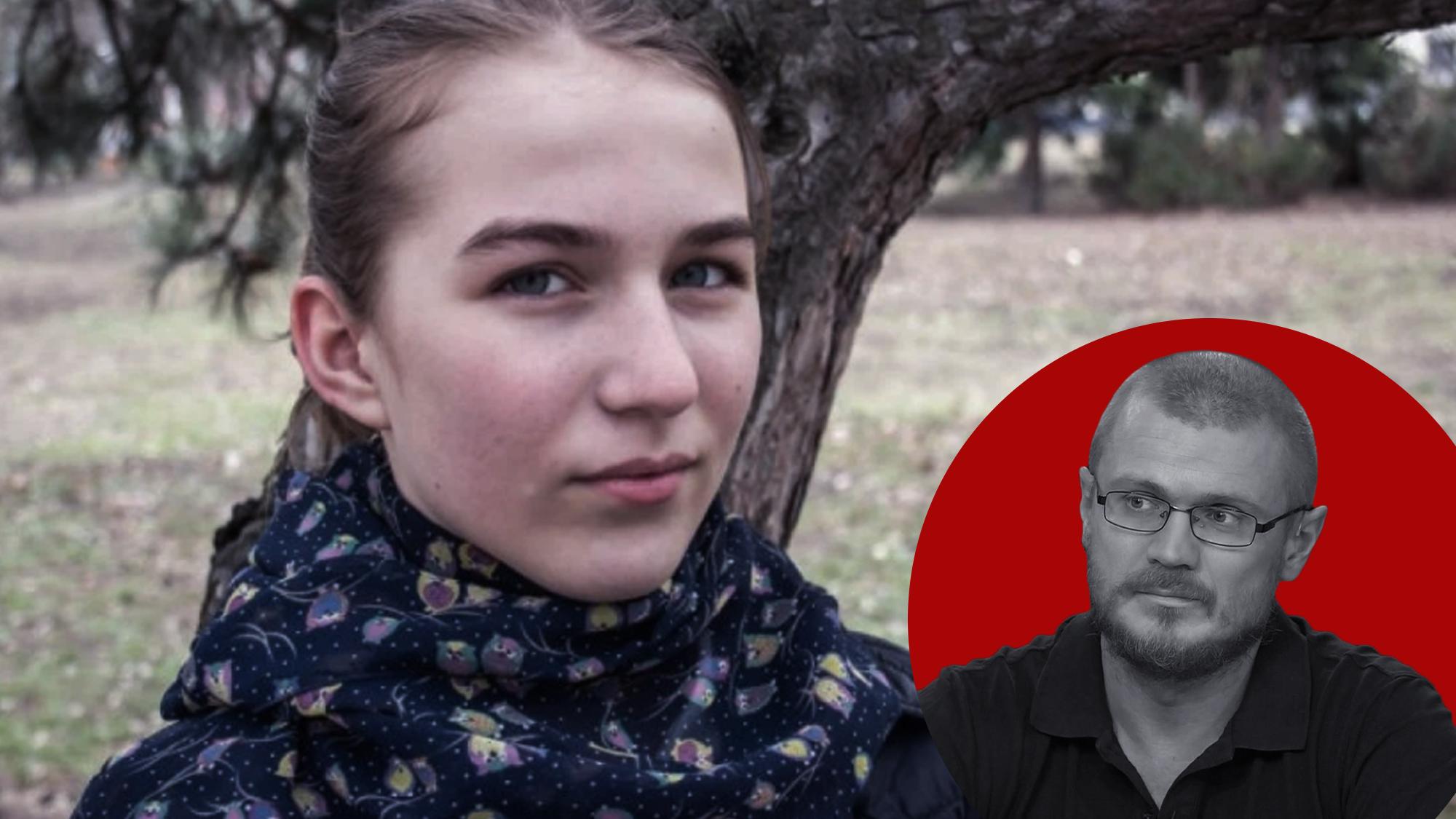 Почему Украина начала охоту на детей Донбасса, и как в расстрельные списки попала 12-летняя девочка