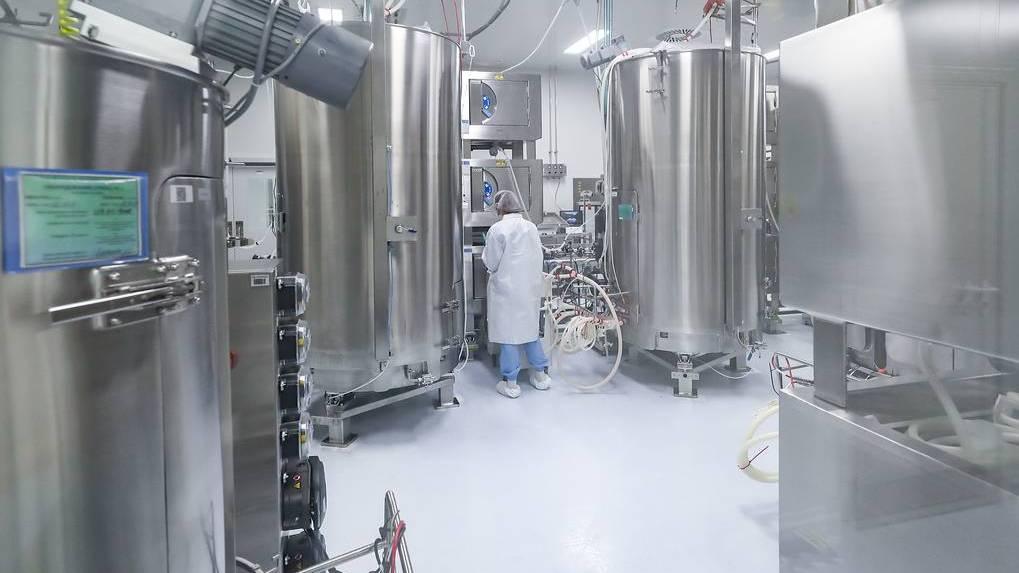 Минпромторг заявил о 'неучтенных уроках' пандемии с кислородом для больниц