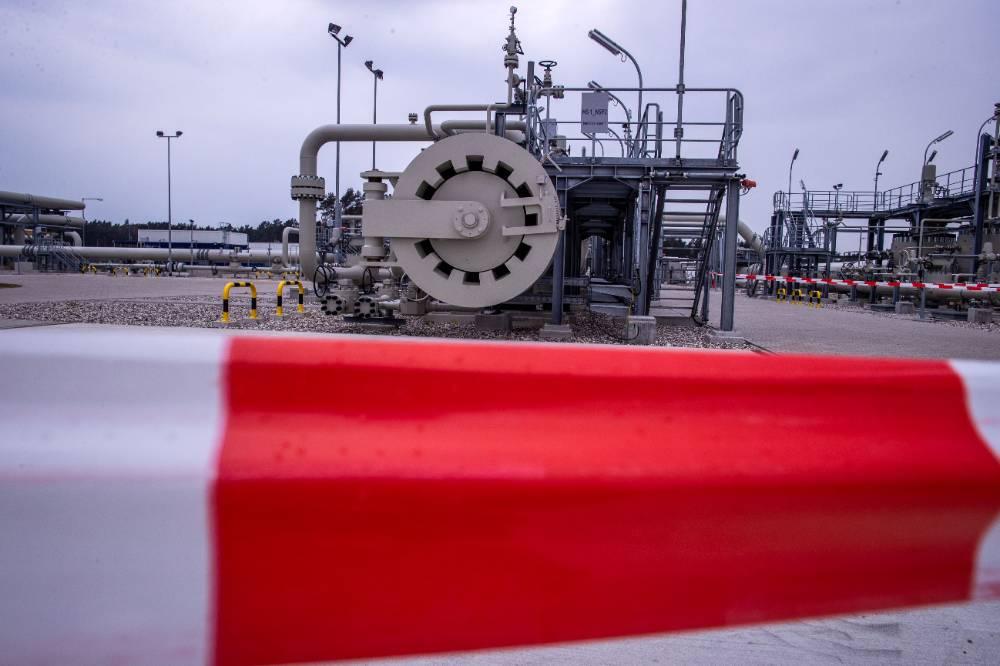 Болгары предложили решить газовый кризис в Европе с помощью Крыма