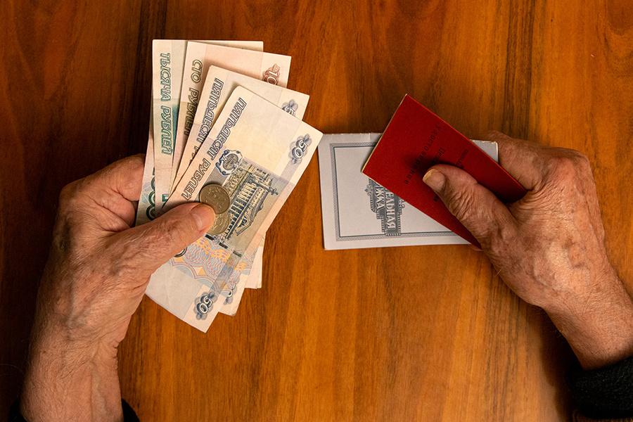 Пенсионеров в Башкирии пристыдили за 'большие' квартиры и предложили рассрочку за отопление