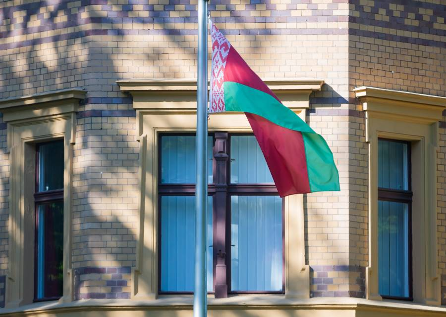 В МИД РФ отреагировали на скандал с Миссией ООН в Белоруссии