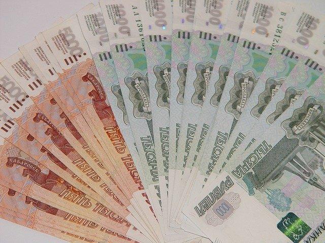 В Петербурге 'банда домохозяек' открыла подпольный банк и обналичила полмиллиарда рублей