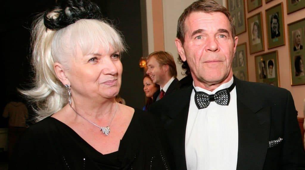 СКР проверит сообщения о том, что вдова Булдакова стала жертвой мошенников