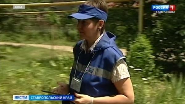Ставропольцам рассказали, как отличить настоящего переписчика от мошенника